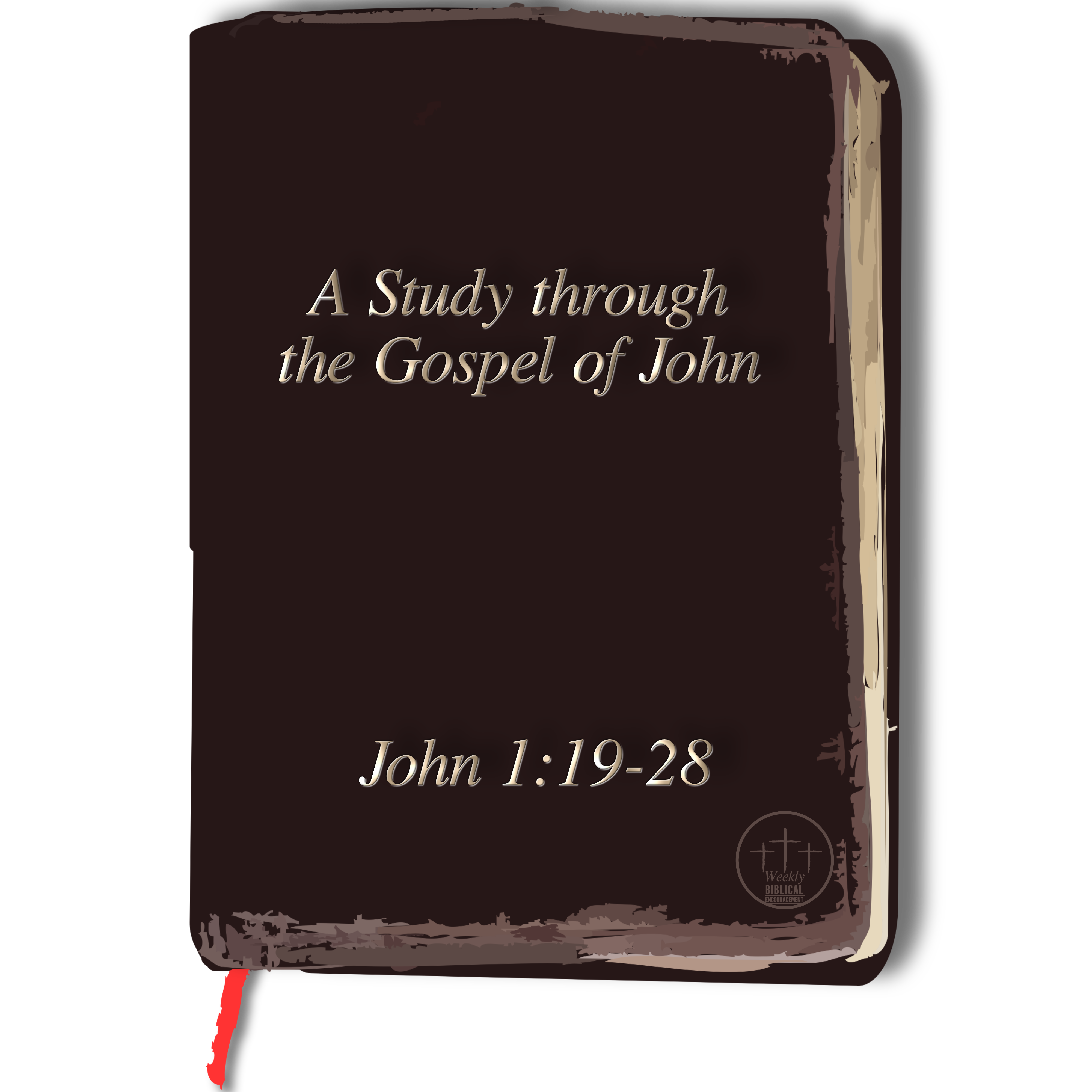 Be Prepared to Give an Answer (John 1:19-28)
